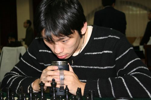 Wen Yang (chess player)