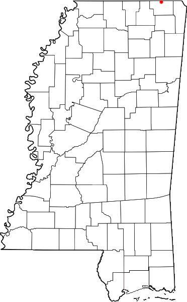 Wenasoga, Mississippi