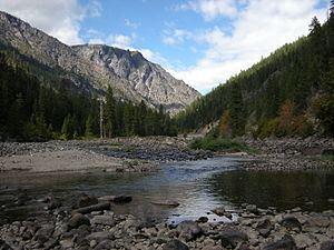 Wenatchee River httpsuploadwikimediaorgwikipediacommonsthu