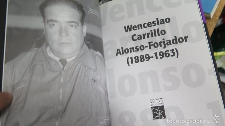 Wenceslao Carrillo wenceslao carrillo alonsoforjador 18891963 Comprar Libros de