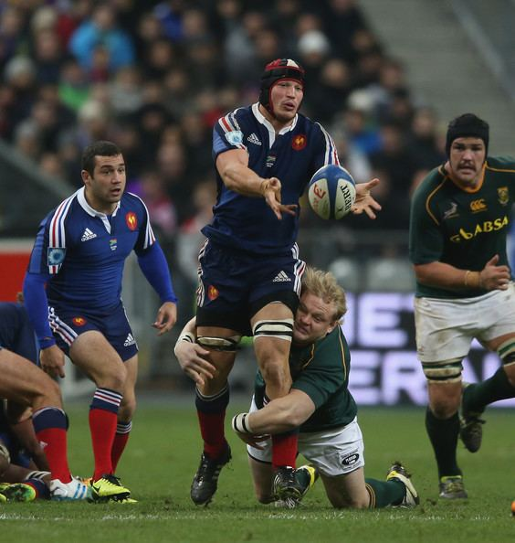 Wenceslas Lauret Wenceslas Lauret Photos France v South Africa Zimbio