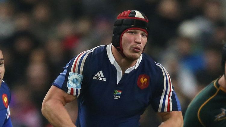 Wenceslas Lauret Six Nations France add flanker Wenceslas Lauret to squad