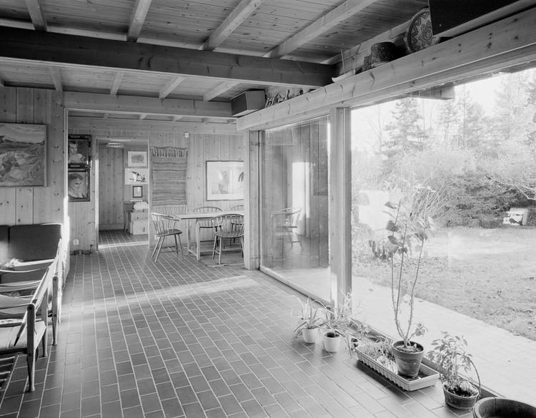 Wenche Selmer Wenche and Jens Selmer Own residence Oslo 1963 ARCH Pinterest