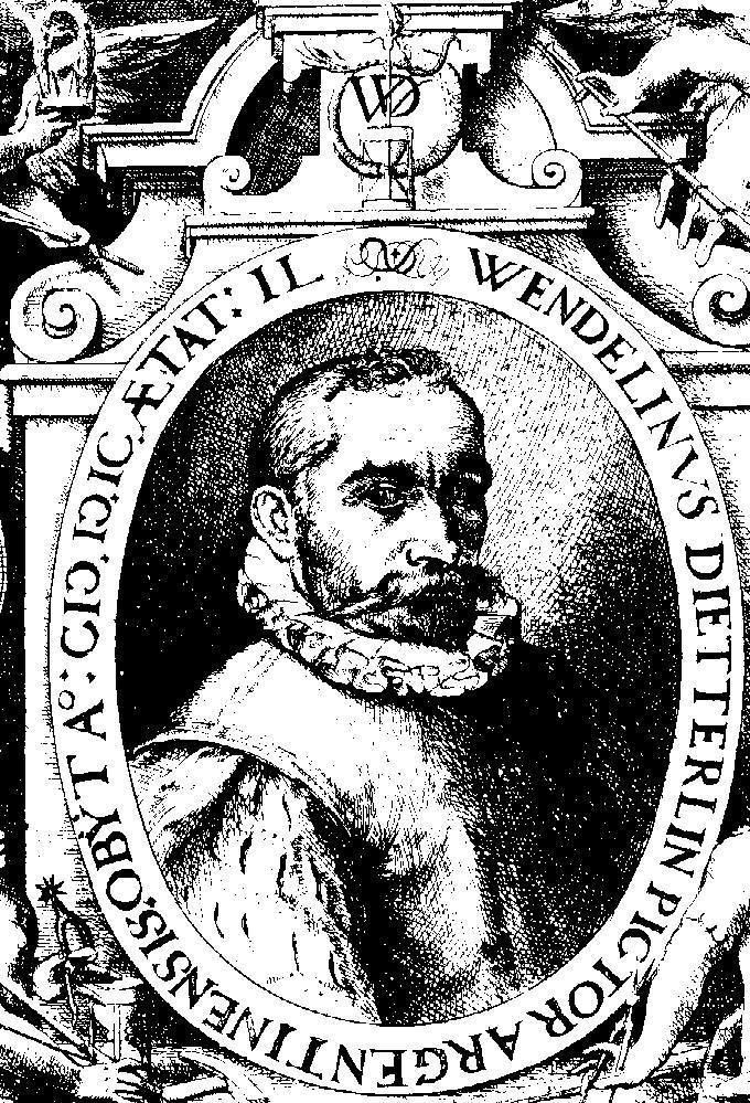 Wendel Dietterlin pwendeldietterlinjpg