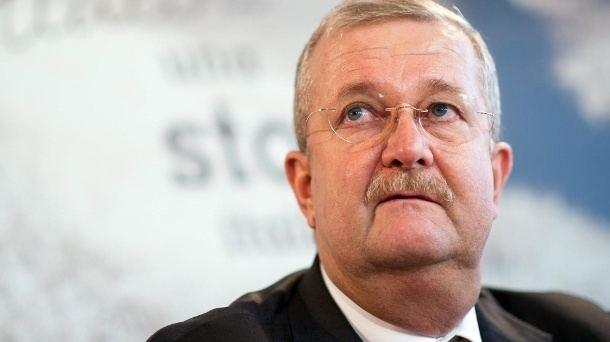 Wendelin Wiedeking VW ExPorscheChef Wendelin Wiedeking steht vor Gericht