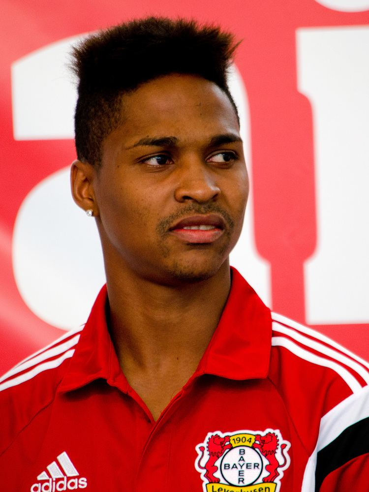 Wendell (footballer) httpsuploadwikimediaorgwikipediacommons77