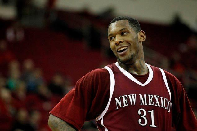 Wendell McKines Rain or Shine set to bring in former Alaska import Wendell