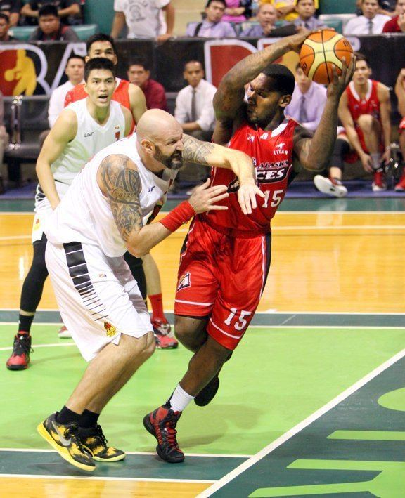 Wendell McKines PBA McKines39 free throws complete Alaska rally past