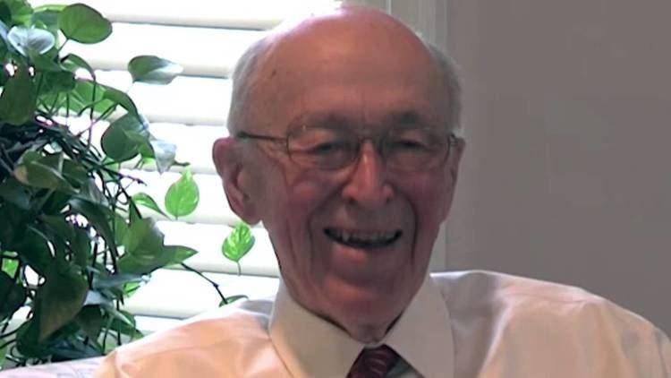 Wendell Nedderman Dr Wendell Nedderman on Central Library YouTube