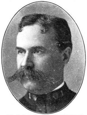 Wendell P. Bowman