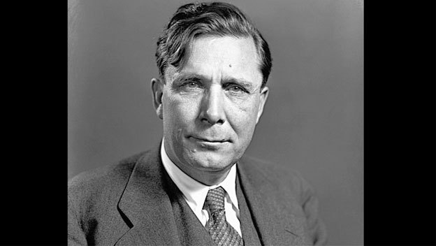Wendell Willkie Wendell Willkie Drops Out of Presidential Race HISTORY