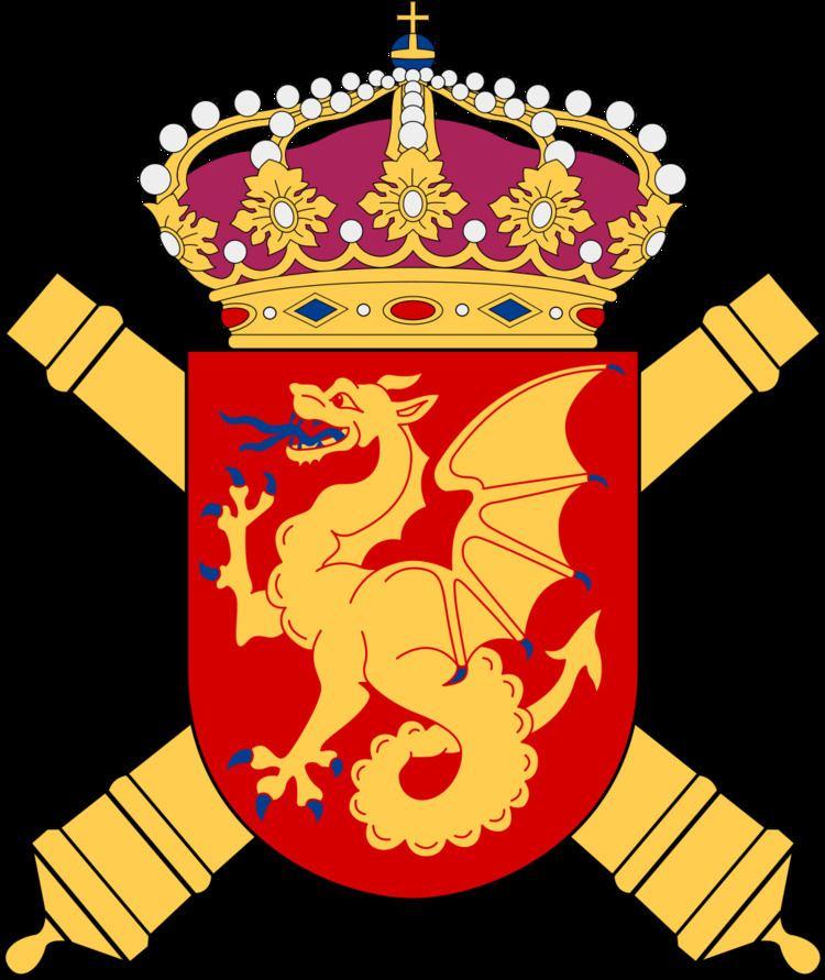 Wendes Artillery Regiment