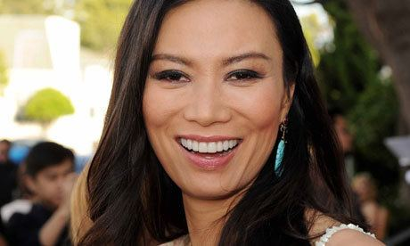 Wendi Deng Murdoch The Saturday interview Wendi Murdoch From the Guardian