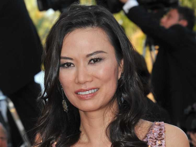 Wendi Deng Murdoch Who Should Wendi Deng Date Business Insider