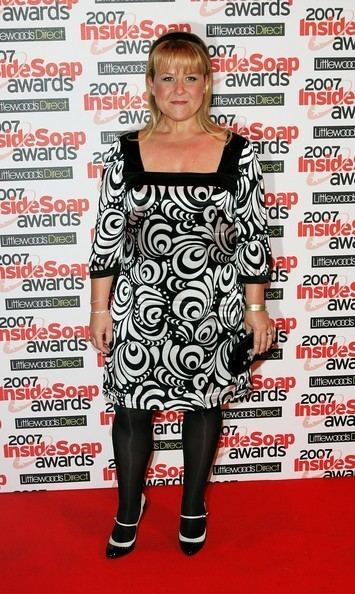 Wendi Peters Wendi Peters Pictures Inside Soap Awards 2007 Zimbio