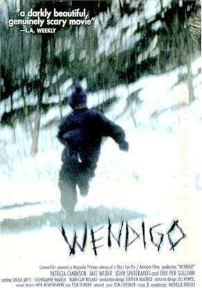 Wendigo 2001 Horror Cult Films