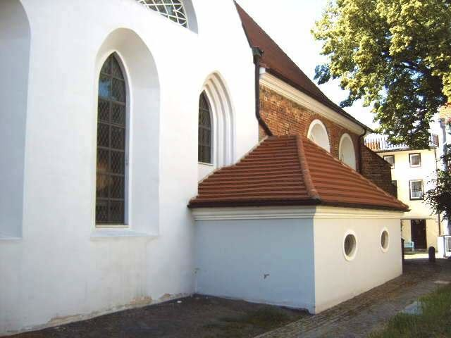 Wendish-German double church