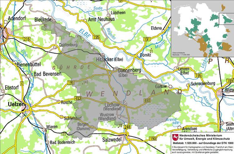 Huren Wustrow (Wendland)