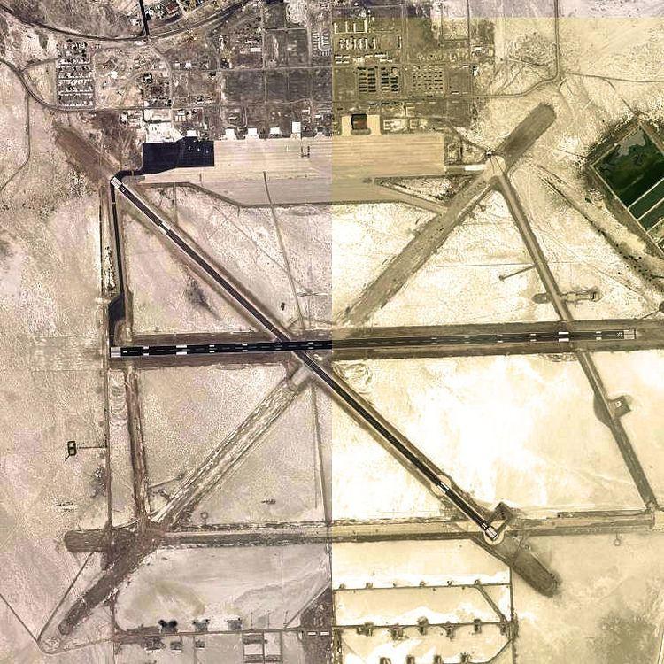 Wendover Airport