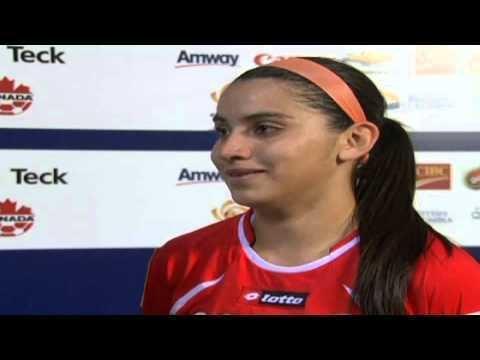 Wendy Acosta PF Reacciones Wendy Acosta Costa Rica YouTube