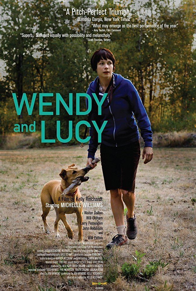 Wendy and Lucy Wendy and Lucy 2008 IMDb