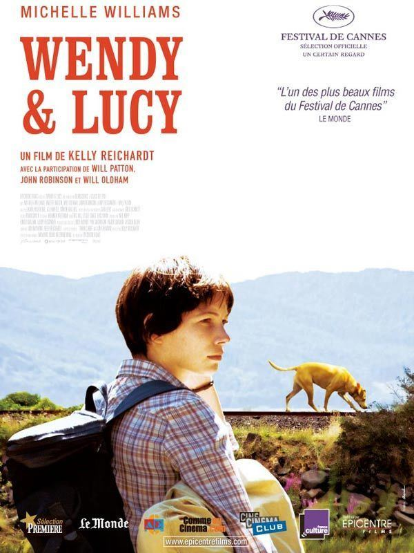 Wendy and Lucy Wendy and Lucy Review Trailer Teaser Poster DVD Bluray
