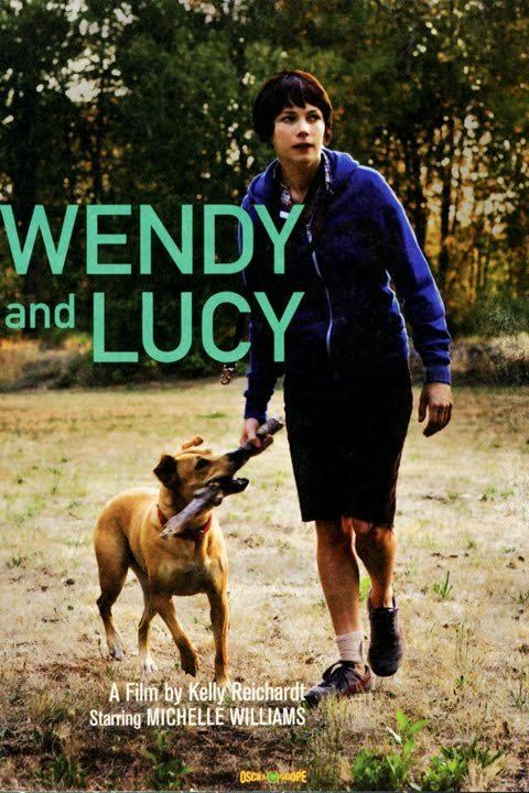 Wendy and Lucy wwwgstaticcomtvthumbdvdboxart188769p188769