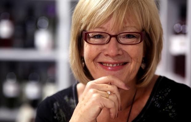 Wendy Austin BBC Radio Ulster signals the end of an era as Wendy Austin moves