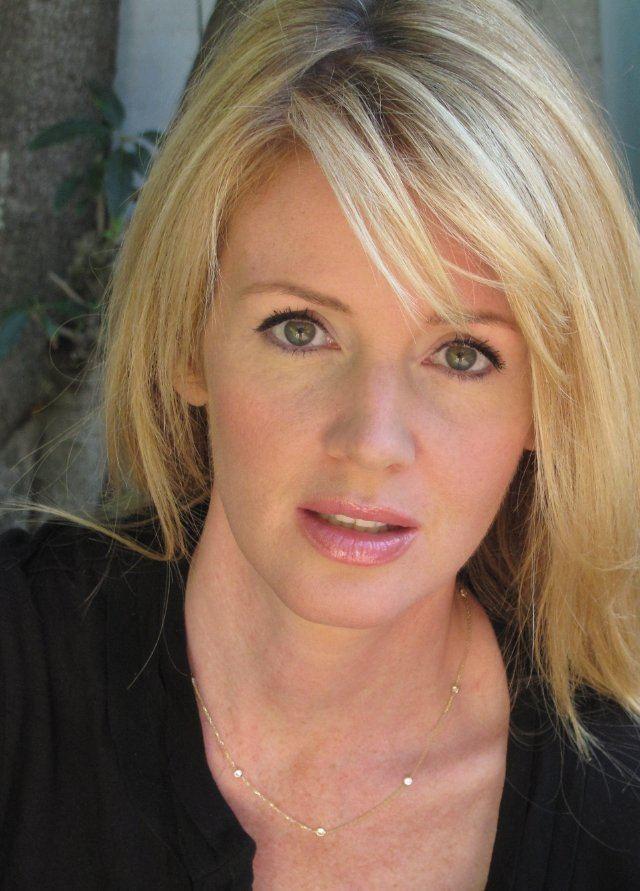 Wendy Benson Wendy BENSONLANDES Biographie et filmographie