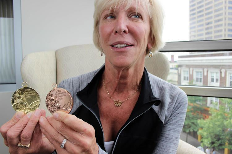 Wendy Boglioli This Seattle swimmer and the greatest untold story in Olympic