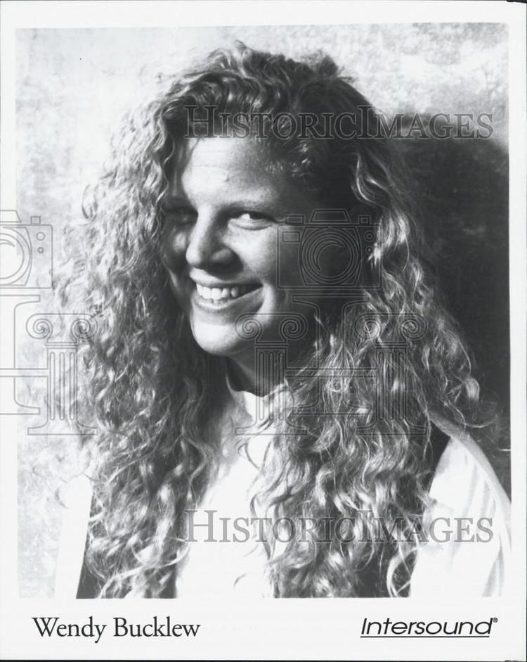 Wendy Bucklew Press Photo Wendy Bucklew Singer Historic Images