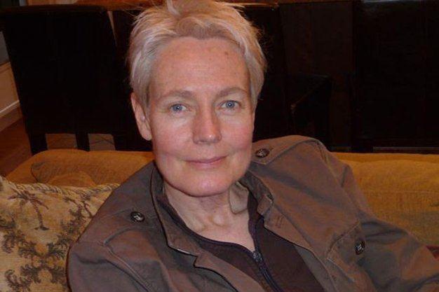 Wendy Coburn In memoriam Wendy Coburn 19632015 NOW Toronto
