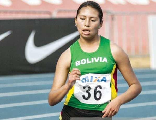 Wendy Cornejo Wendy Cornejo logra bronce en Cartagena