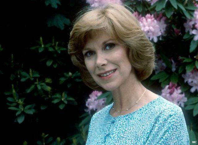 Wendy Craig BBC Blogs BBC Genome Blog The Sunday Post Wendy Craig