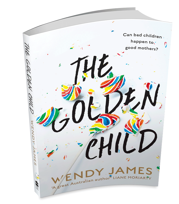 Wendy James (author) Home Wendy James
