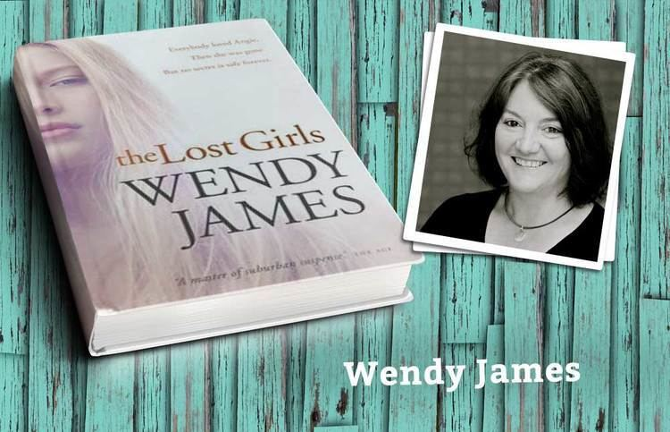 Wendy James (author) Awardwinning author Wendy James on her hybrid novels Australian