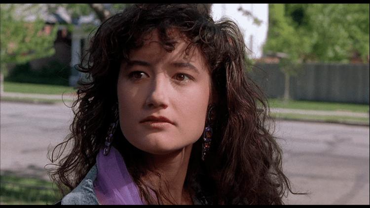 Wendy Kaplan Performance Review Wendy Kaplan in quotHalloween 5quot 1989