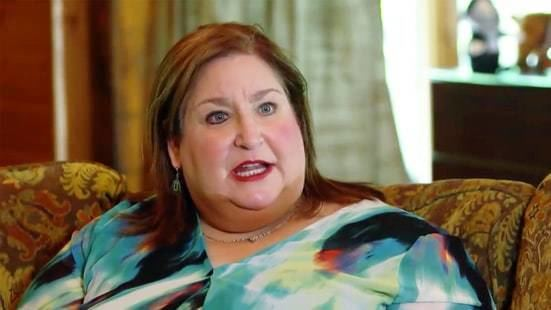 Wendy Kaufman Snapple Lady Wendy Kaufman Had a Coke Addiction for Years Us Weekly
