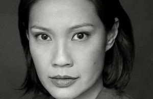 Wendy Kweh Wendy Kweh joins Holby Holbytv