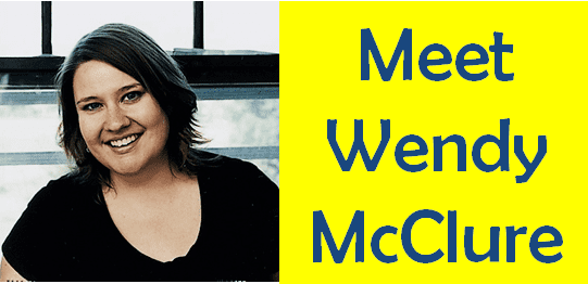 Wendy McClure Watch Connect Read A Guest Post by Wendy McClure The History