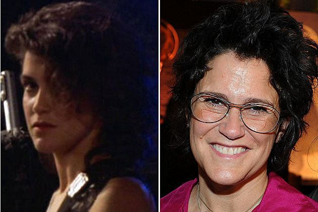 Wendy Melvoin See the Cast of 39Purple Rain39 Then and Now