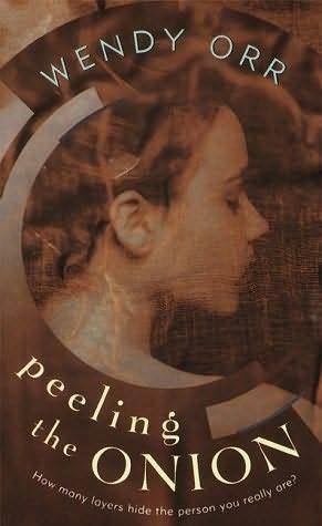 Wendy Orr Book Review Peeling the Onion by Wendy Orr Australian Women