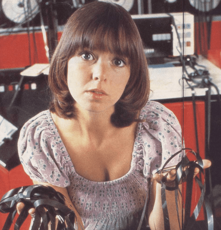 Wendy Padbury Wendy Padbury Cloning Candidates Pinterest British actresses