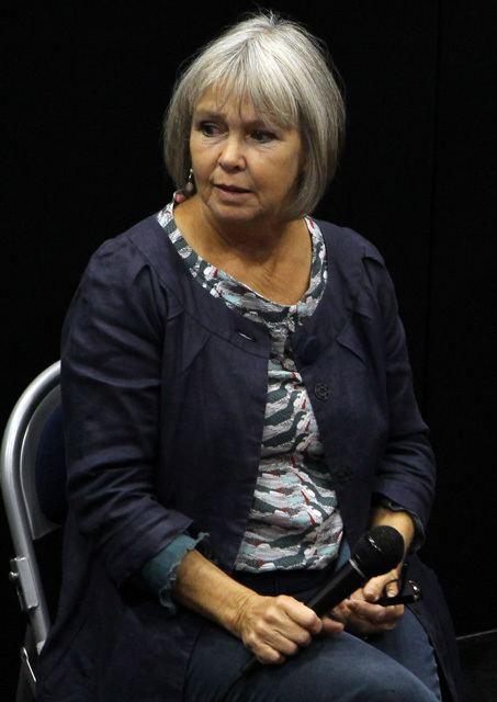 Wendy Padbury httpsuploadwikimediaorgwikipediacommonsee