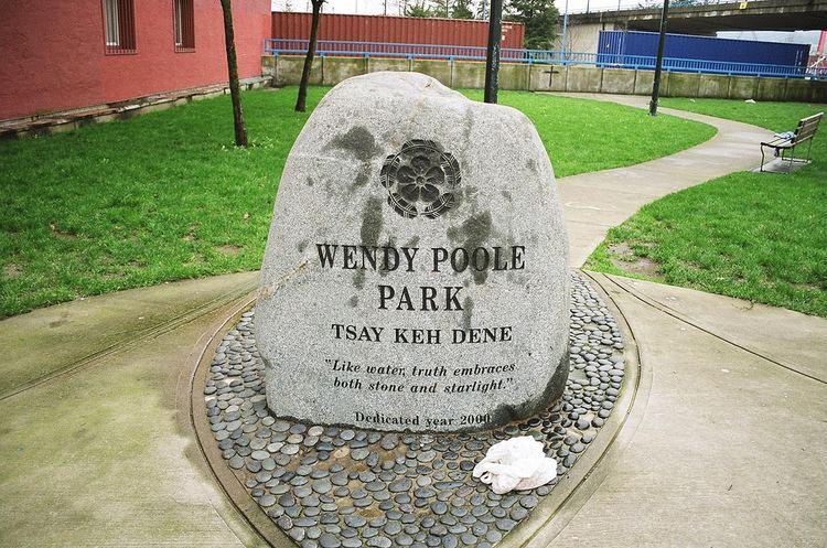 Wendy Poole Park