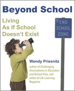 Wendy Priesnitz Wendy Priesnitz