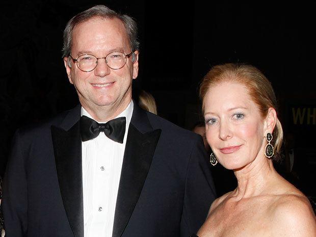Wendy Schmidt New York Times Profiles Eric Schmidt39s Wife Wendy