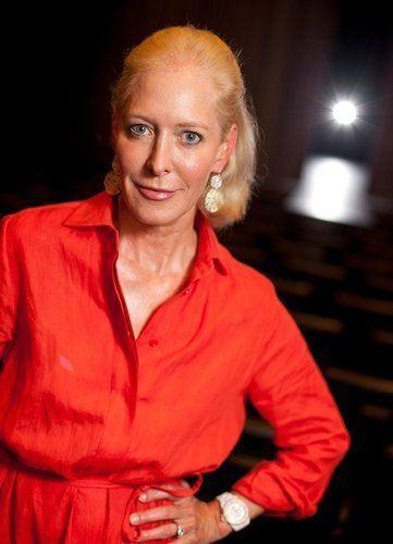 Wendy Schmidt Nantucket Benefits From a Google LongDistance Marriage