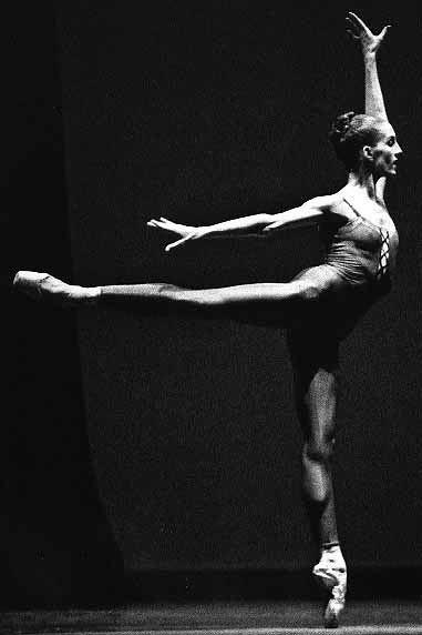 Wendy Whelan Preview Prima ballerina Wendy Whelan brings her Restless