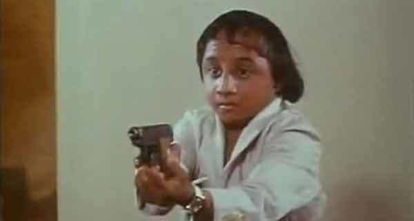 Weng Weng The Search For Weng Weng 2013 DVD Review UK Horror Scene